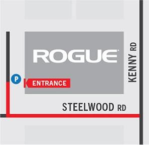 Rogue Map