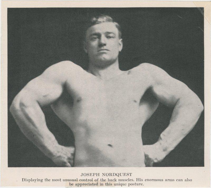 Joseph Nordquest