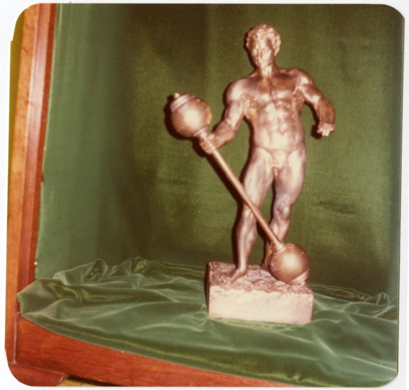 The Sandow Trophy