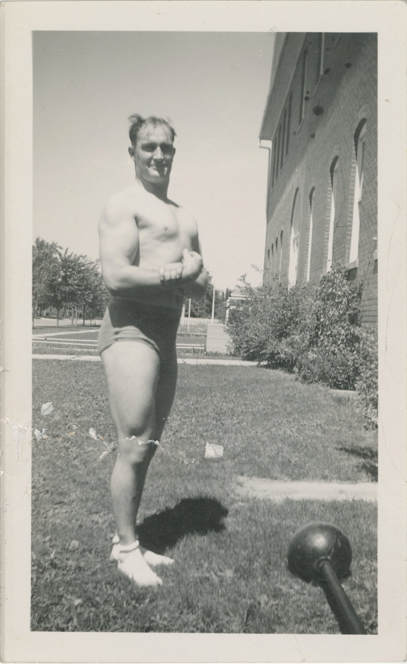 Photo of Peary Rader
