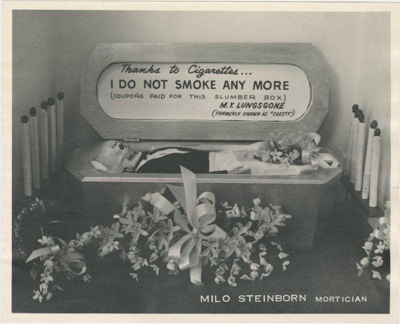Milo Steinborn Mortician