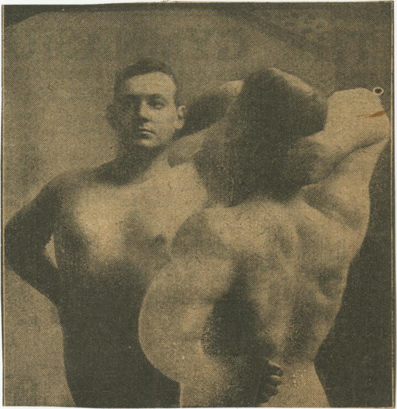 Photo of Thomas Inch